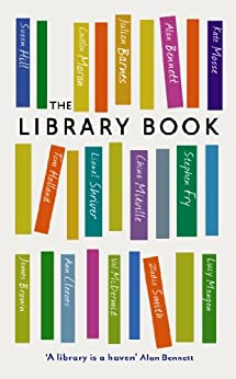 The Library Book by [The Reading Agency]