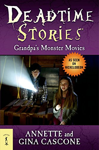 Deadtime Stories: Grandpa's Monster Movies -