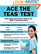#5: Ace the TEAS Test: Study Guide and Practice Tests for the TEAS V (Version 5) Exam