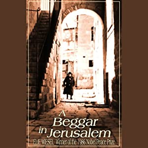 A Beggar in Jerusalem Audiobook