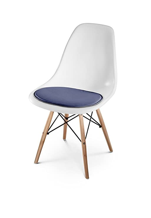 Hill Muñeco Living Asiento Cojín Eames Side Chair - Asiento ...