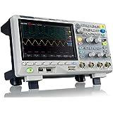 Osciloscópio Digital 100MHz 4 Canais Siglent SDS1104X-E