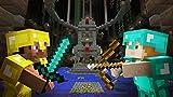 Minecraft - DLC,  Battle Map Pack 1 - Wii U [Digital Code]