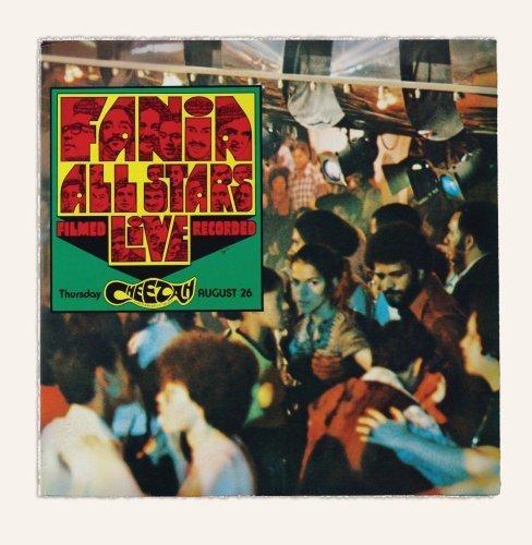 Live at the Cheetah 1 by Fania All Stars (09 Cheetah)
