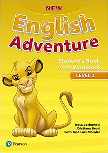 Aventura 2 workbook answers ebook 80 off image collections free new english adventure level 2 students book pack livros na new english adventure level 2 students fandeluxe Choice Image