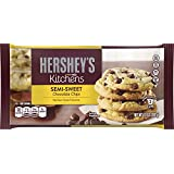 HERSHEY'S Kitchens Semi-Sweet Chocolate Chips, 12 Ounce