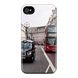 Ultra Slim Fit Hard LauraKrasowski Cases Covers Specially Made For Iphone 6- Engl