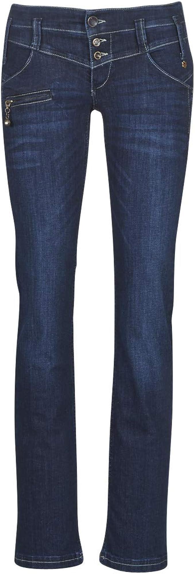Freeman T Porter Amelie Stretch Denim FIORINO Damen Jeans XS-XL   109,95