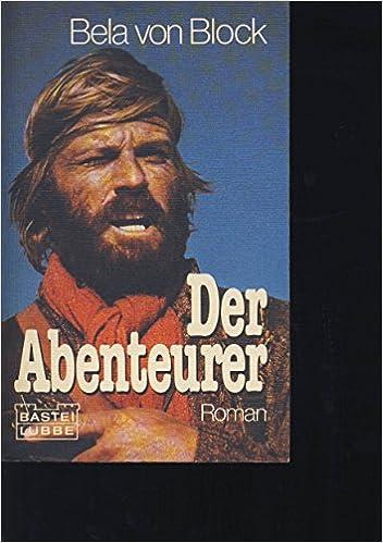 Book Der Abenteurer