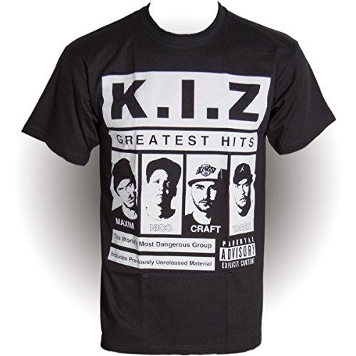 K.I.Z Greatest Hits T-SHIRT