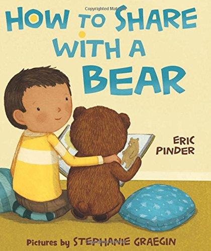 How to Share with a Bear pdf epub