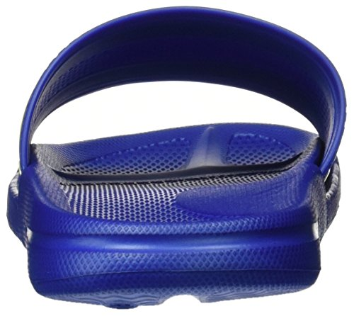 BEPPI Slipper, Chanclas Unisex Adulto Azul (Blue)