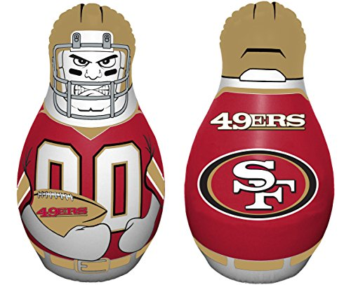 Football Tackling Dummies - Fremont Die NFL San Francisco 49ers Tackle Buddy