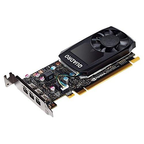 PNY NVIDIA Quadro P400 Professional Graphics Board - (VCQP400-PB) Graphic Cards Nvidia Quadro Drivers