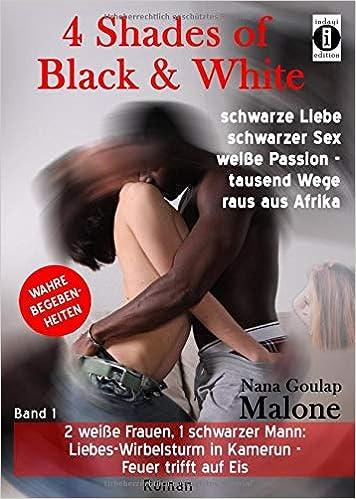 schwarze sex leben