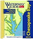 Waterway Guide Chesapeake Bay 2019