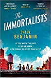 [By Chloe Benjamin ] The Immortalists (Paperback)【2018】by Chloe Benjamin (Author) (Paperback)