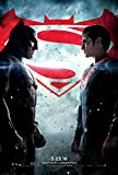 Batman V Superman: Dawn of Justice - Authentic Review and Comparison