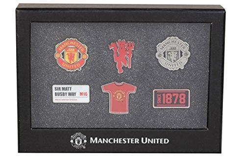 Piece Badge Set (United Badge)