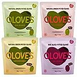 Oloves Variety Pack of 12