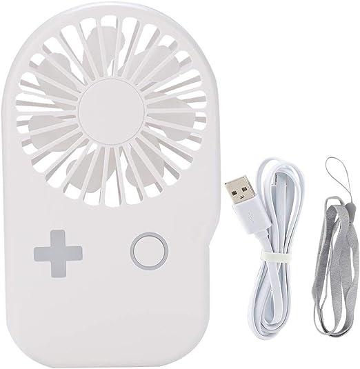 Fditt 1 Unid Mini Ventilador de Aire Acondicionado Ventilador de ...
