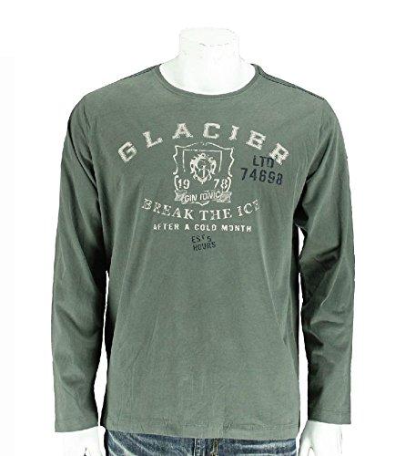 Gin Tonic T-shirt RF Homme Herb 79221157564791