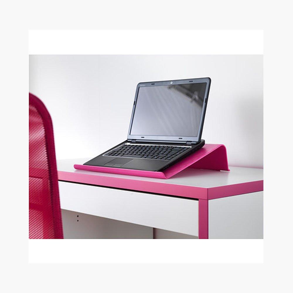 Cuscino Ikea Per Pc Portatili.Ikea Brada Supporto Per Pc Portatile Rosa