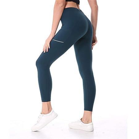 Havanadd Leggings de Yoga para Mujer Pantalones de Yoga de ...