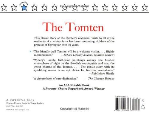 Workbook christmas grammar worksheets : The Tomten: Astrid Lindgren: 9780698115910: Amazon.com: Books