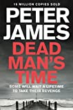 Dead Man's Time (Roy Grace)