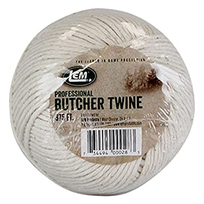 LEM Products 028A 1/2 pound ball of twine : Thread : Sports & Outdoors