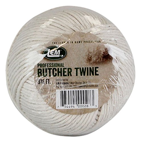 LEM Products 028A 1/2 pound ball of twine