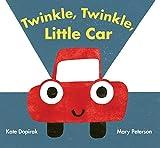 Twinkle, Twinkle, Little Car