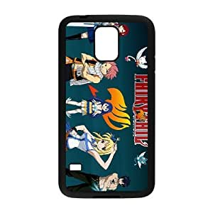 Generic Case Fairy Tail For Samsung Galaxy S5 A4S1149863