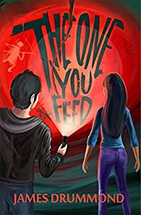 The One You Feed by James Drummond ebook deal