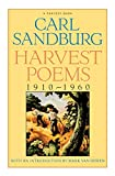 img - for Harvest Poems: 1910-1960 book / textbook / text book