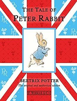 The Tale Of Peter Rabbit (Beatrix Potter Originals) by [Potter, Beatrix]