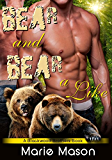 Bear and Bear Alike (A BBW Paranormal Shapeshifter Romance): A Blackwood Brothers Book