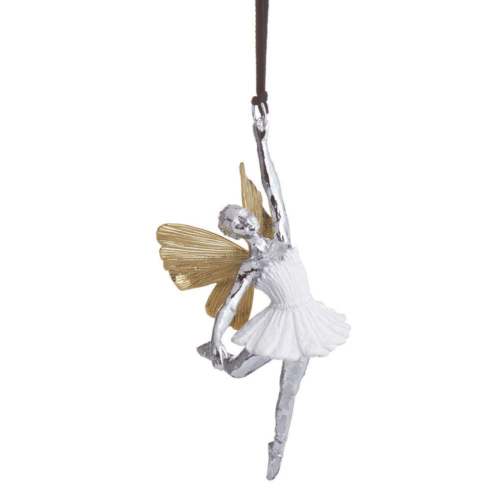 Michael Aram Ballerina Decorative Ornament by Michael Aram