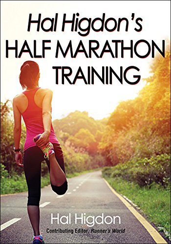 Marathon Runner Training (Hal Higdon's Half Marathon Training)