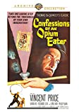 Confessions of an Opium Eater: Souls for Sale