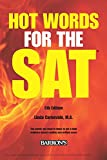 img - for Hot Words for the SAT ED, 6th Edition (Barron's Hot Words for the SAT) book / textbook / text book