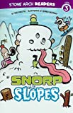 Snorp on the Slopes, Cari Meister, 143422306X