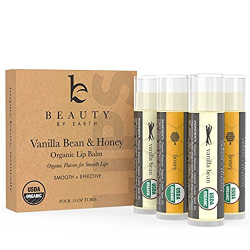 Best Non Petroleum Lip Balm - 7