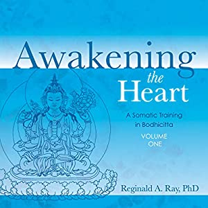 Awakening the Heart, Volume 1 Speech