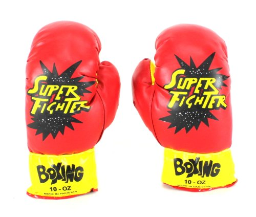 10 oz boxing gloves perfect for all kids colors may vary in the