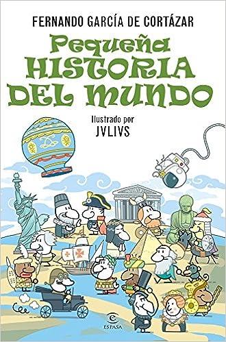 Peque�a historia del Mundo ISBN-13 9788467024944
