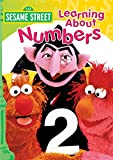 DVD : Sesame Street: Learning About Numbers