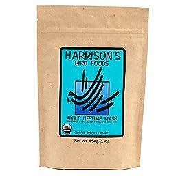 Harrison\'s Adult Lifetime Mash 1lb