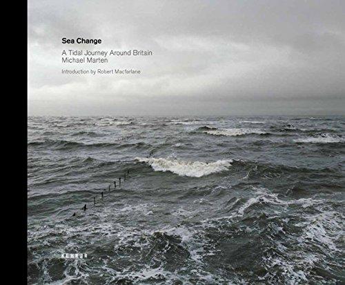 Michael Marten – Sea Change: A Tidal Journey Around Britain